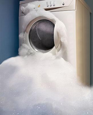 порошок для автоматических стиральных машин
