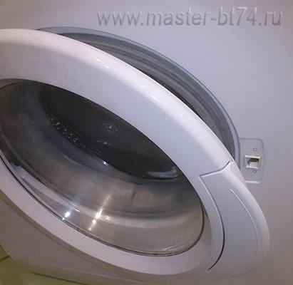 люк для стиральной машины